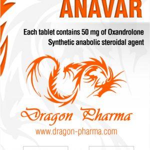 Buy Anavar 50 online