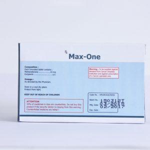 Buy Clen-Max online