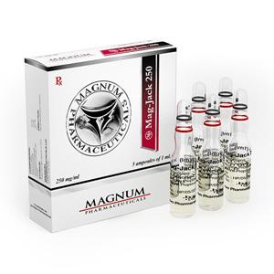 Buy Magnum Mag-Jack 250 online