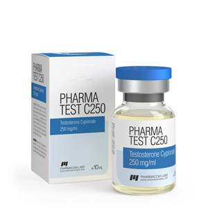 Buy Pharma Test C250 online