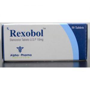 Buy Rexobol-10 online