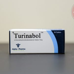 Buy Turinabol 10 online